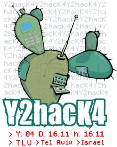 Y2Hack | כנסים