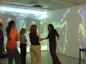 הוראה אמנות דיגיטלית