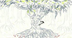 על העצים ועל הנפלאות