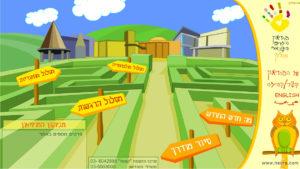אתר מוזיאון הילדים בחולון